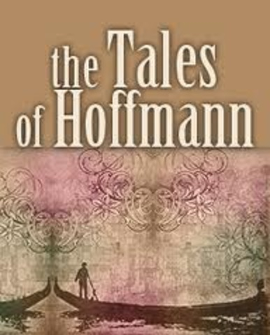 THE TALES OF HOFFMA