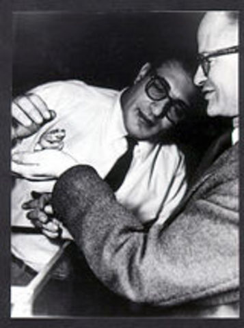 WARREN McCULLOH Y WALTER PITTS