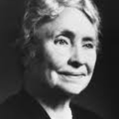 Hellen Keller  timeline