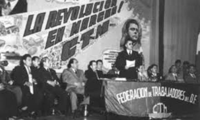 Confederación de Asociaciones de Trabajadores de los Estados Unidos Mexicanos.
