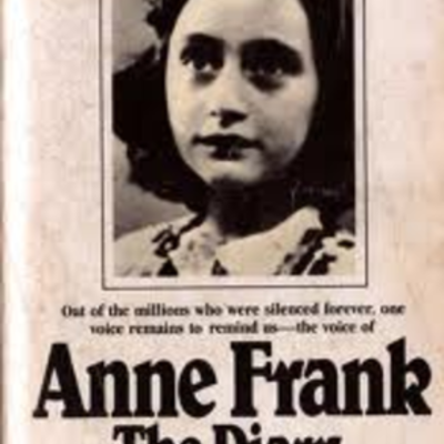 The Diary of a Young Girl By: Anne Frank- A Non-Fiction Novel timeline