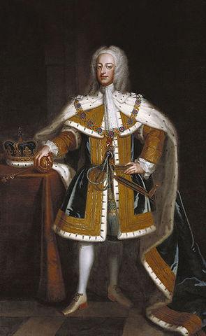No. Carolina becomes a royal colony
