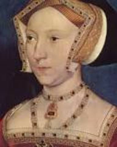 Jane Seymour, the Queen who Never Reached 30.