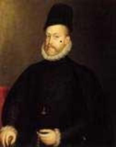 Felipe II (1556 -1598)