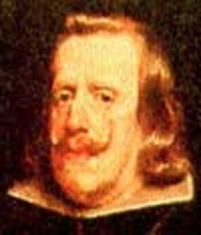 Felipe IV (1621-1665)
