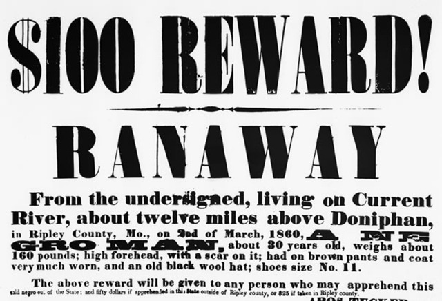 Anti-Slavery Society is Formed