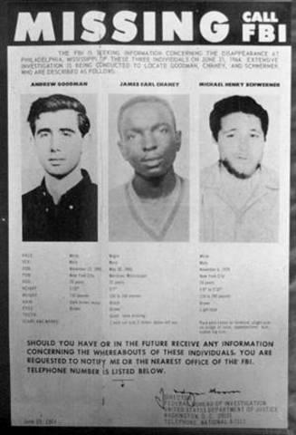 Civil Rights Murders