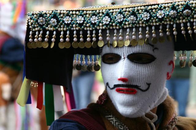 3ME Researching Festivals of Peru