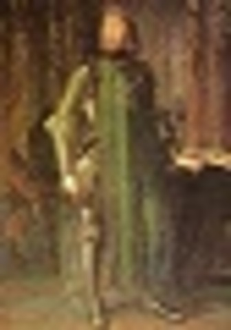 Juan I de Castilla (24 de agosto 1379-9 de octubre 1390)