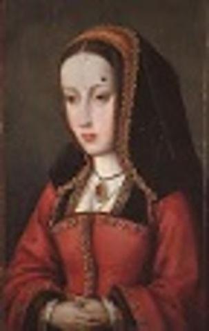 Juana I de Castilla (1504-1506)
