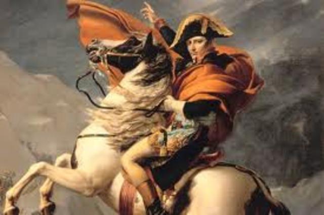 Napoleon Birth