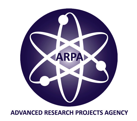 The Advanced Research Projects Agency (ARPA) is formed