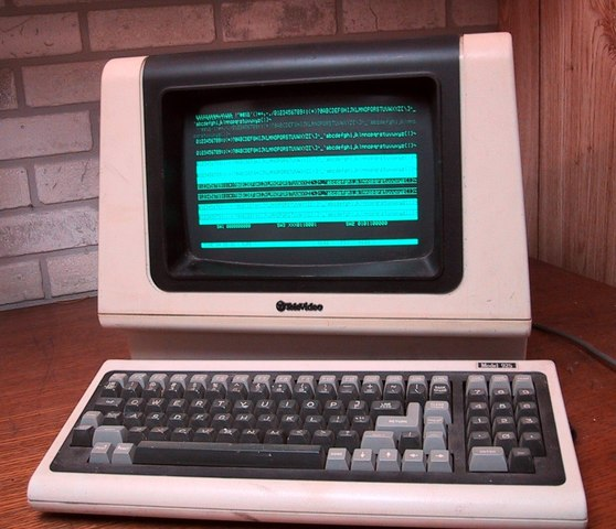Mainframe computers