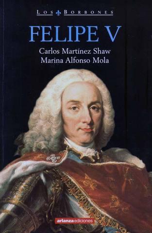 Felipe V (1700-1724)