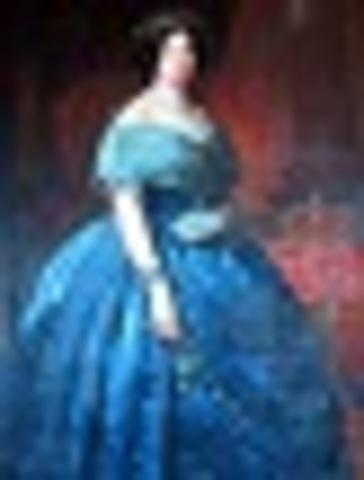 Isabel II (1833-1868)