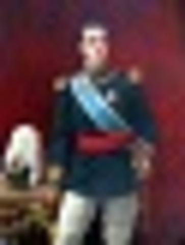 Alfonso XIII (1902-1931)