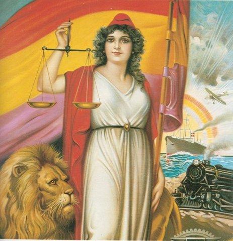 II República (1931-1939)