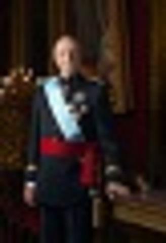 Juan Carlos I (1975- hasta la actualidad)