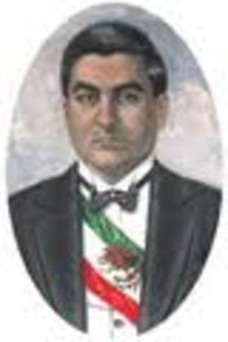 Presidencia de Portes Gil