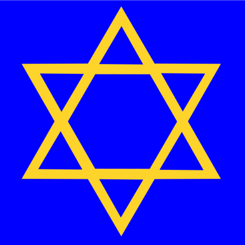 Jews over the age of six who reside in Germany had to wear a yellow Star of David in public at all times.