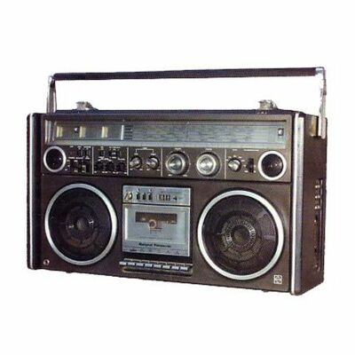 A Brief History of the Radio timeline