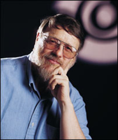 The first e-mail program was created by Ray Tomlinson of BBN.
