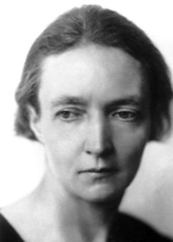 Irene Curie