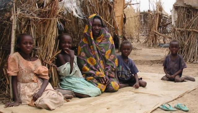 Dafur Conflict