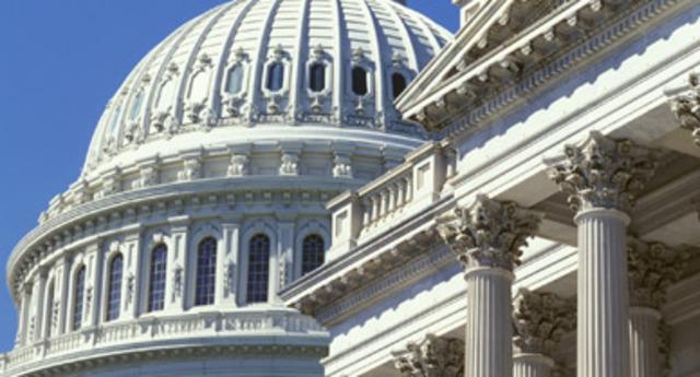 Washington DC Becomes The Nation's Capital