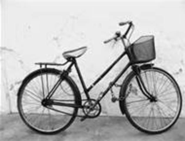 Jews have to turn in electrical appliances,bicycles, typewriters and records.