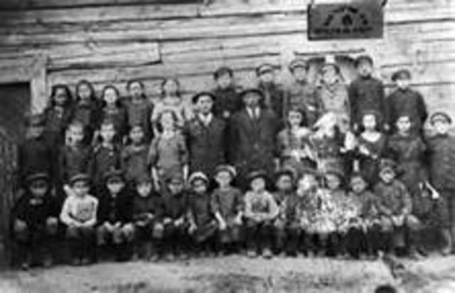 Jewish teachers to be discharged