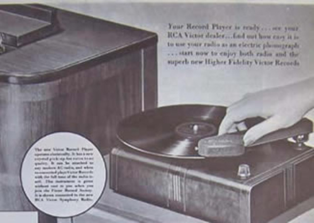 Pre-20's: Early Recordings