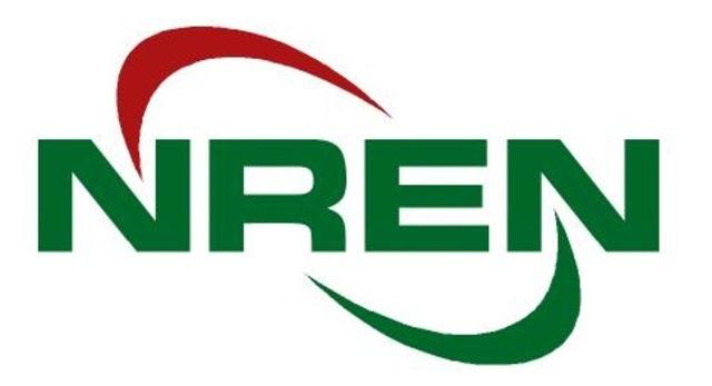 NSF established a new network, named NREN