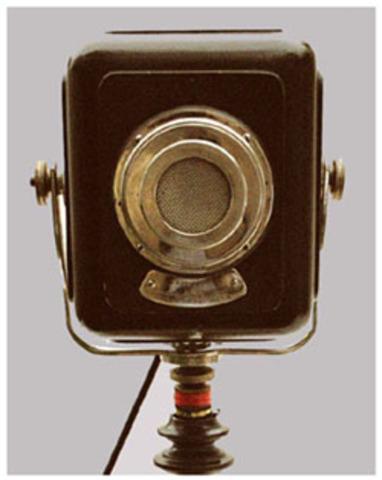 Development of Condenser Microphone
