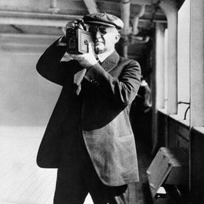 photography history timeline