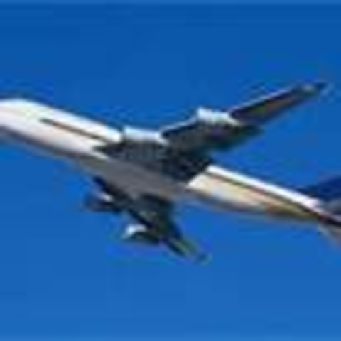 First Airplane Around the Globe