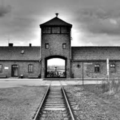 The Road to Auschwitz timeline