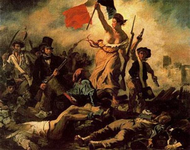 En 1789 DERECHOS DEL HOMBRE