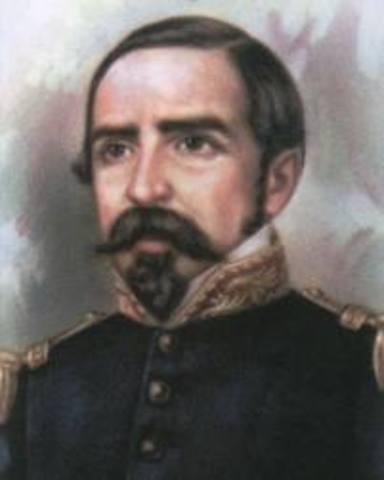 Manuel María Lombardini 1853