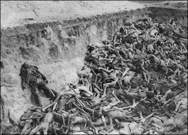 German Holocaust