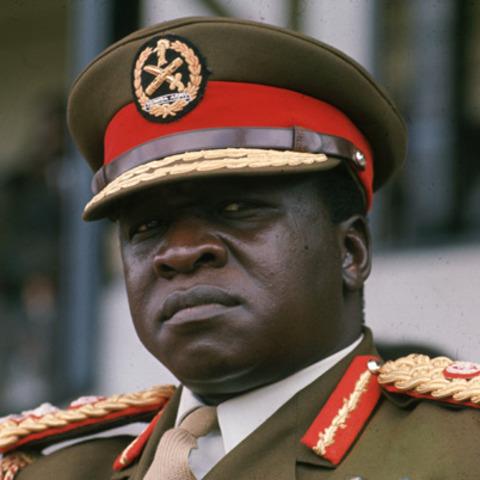 Uganda under Idi Amin