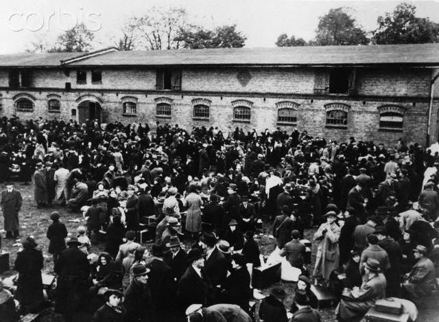 Jews Expelled