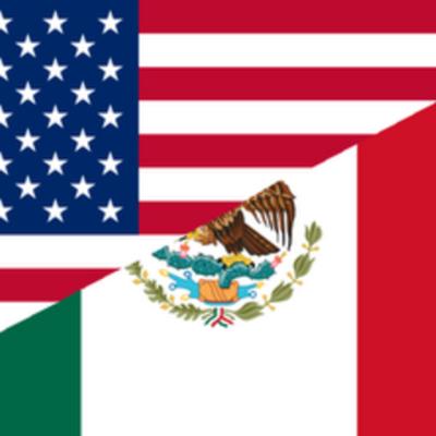 La Influencia de Mexico en los Estados Unidos en Toda Historia timeline