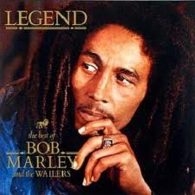 Bob Marley- A legend timeline