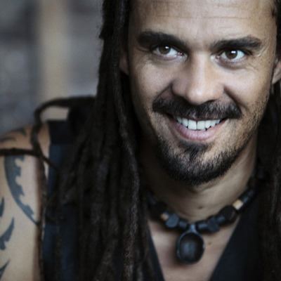"""Influence of """"Yell Fire!"""" Album by Michael Franti & Spearhead timeline"""