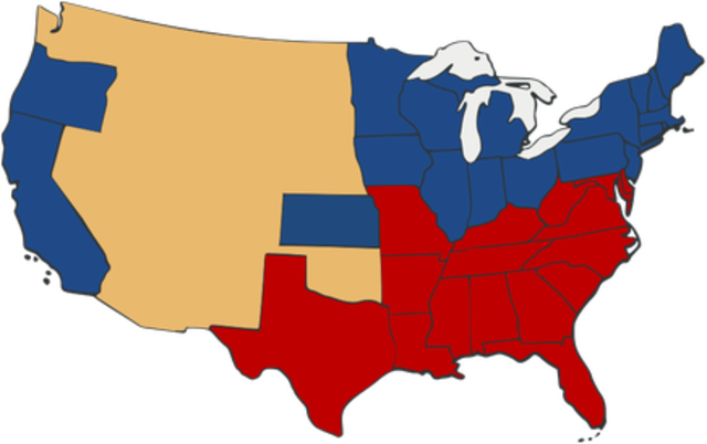 11 Southern States sucess.