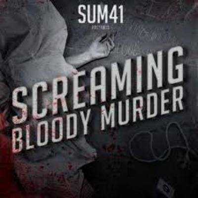 Sick of Everyone - Sum 41 timeline
