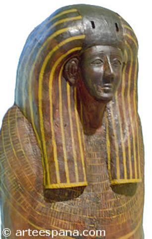 •Arte egipcio
