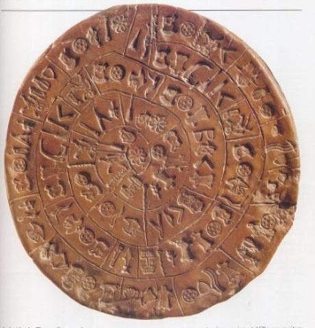 •Arte minoico