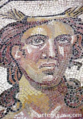 •Arte romano